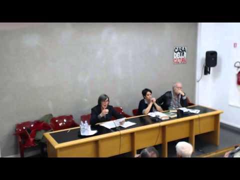 OPERE MONDO- Terzo incontro: Sara Sullam - James Joyce, Ulysses.