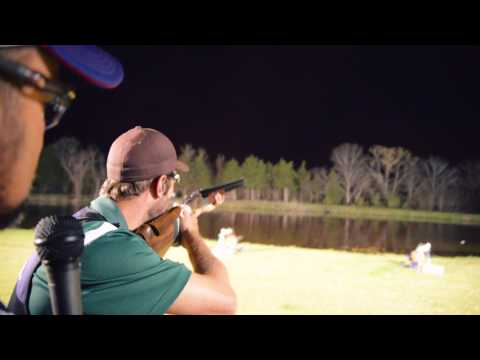 NSCA Best Shotgun Shooters