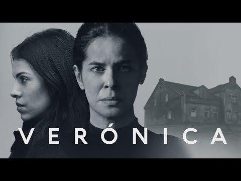 Verónica  Tráiler oficial de la película  Próximamente