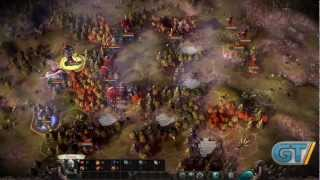 Eador: Masters of the Broken World - Developer Diary: Greenlight Gameplay