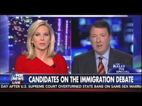 Trump's Touchback amnesty explained by Marc Thiessen