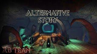 Alternative Story - Гнучка настройка інтерфейсу