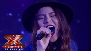 ซินธ์ ภัทรภร | อย่าทำให้ฟ้าผิดหวัง | The X Factor Thailand
