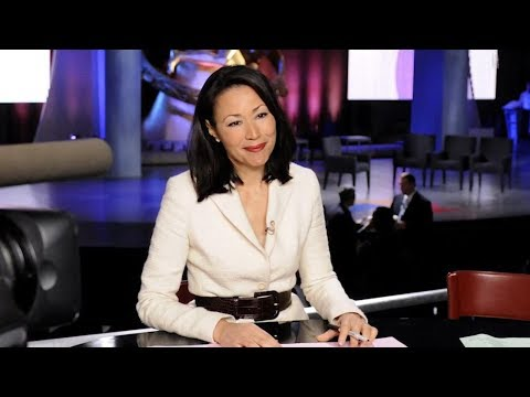 Ann Curry breaks her silence about 'Today' scandal