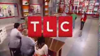 TLC - Состязания в рукоделии!