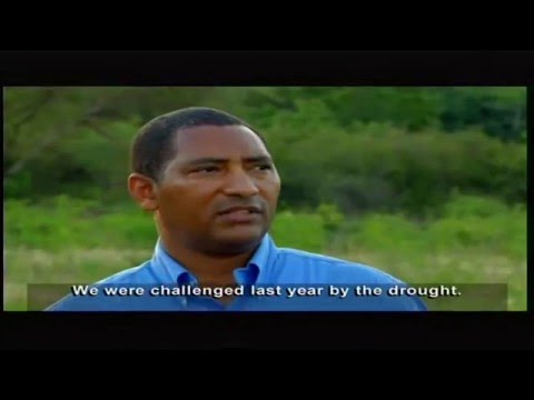 Living Land - Episode 16: Drought in Limpopo
