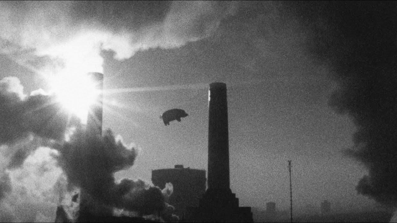 Roger Waters - Animals  (New Album Mix Release) (Update)