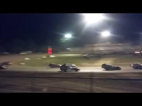 34 Raceway - A-Main - 8/26/17