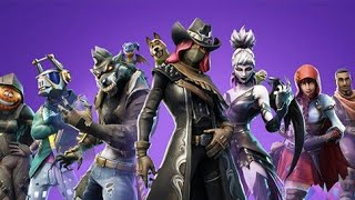 Fortnite Season 6 Battle Pass - Now with Pets! (4K) Official Trailer