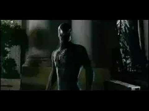 El Hombre Araña 3 - Trailer