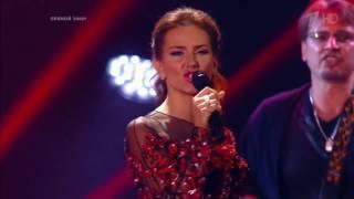 Елена Север и Стас Михайлов с песней «Не звони, не слышу» на фестивале «Белые ночи Санкт-Петербурга»