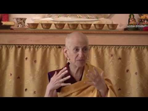 The six harmonies of the sangha