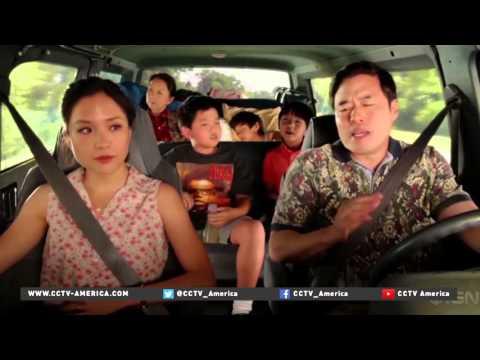 Asian actors underrepresented in Hollywood-