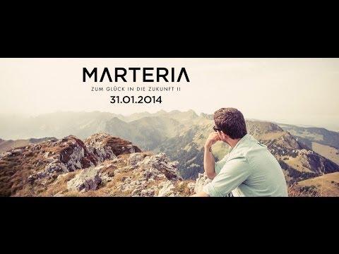 Marteria - Track by Trek 01 (Zum Glück in die Zukunft II)