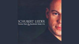 An die Musik, Op. 88, No. 4, D. 547 (arr. J. Henriques, A. Karlsson and J. Kihlen)