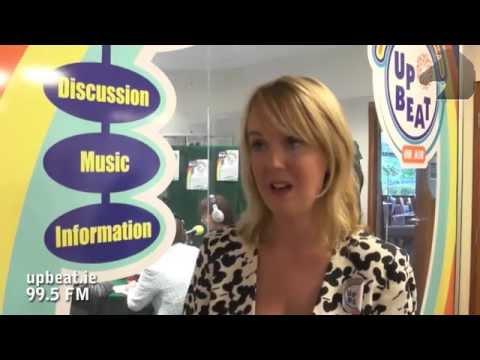 Dublin's Pop-Up Radio Station for Mental Health