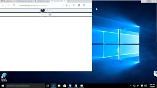 Fake Norton Tech Support Scam Call 8/3/2015 Scammer Breaks into Router