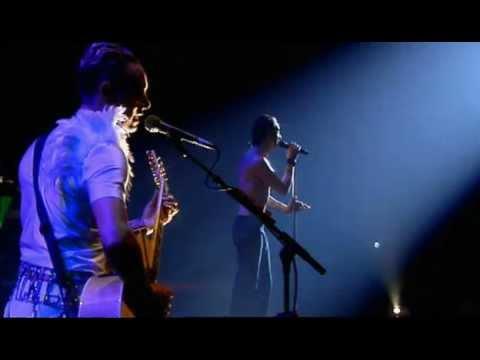 Dream On (Subtitulado) - The Exciter Tour 2001