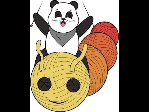 La gazette du panda #4  : défilé de couleurs au soleil ;)