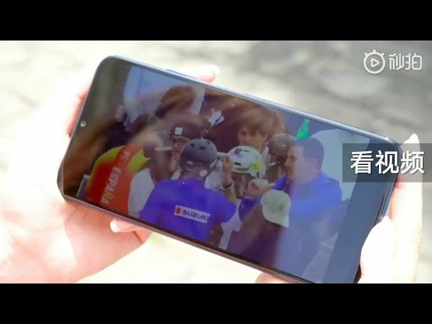 Honor X10 Max Hands On Official Video