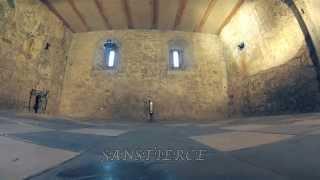 Ensemble Sanstierce//O virga ac diadema- Sequentia von Hildegard von Bingen