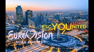 Kazakhstan: Negotiations to debut in Eurovision 2019
