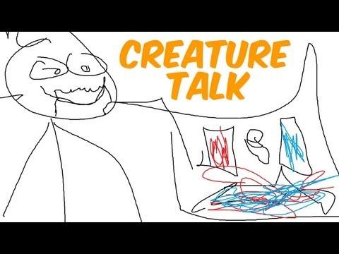 Creature Talk Ep59