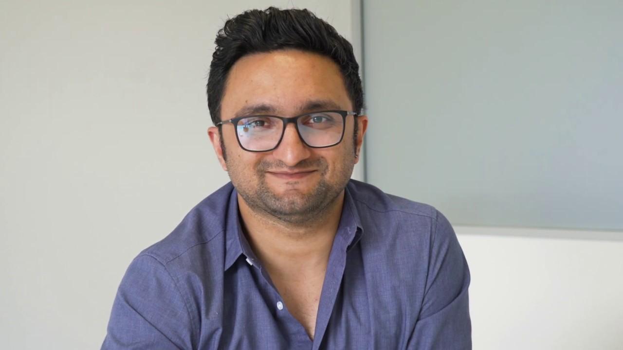 Deepak Verma | Search Marketing Group | Paramount Bookkeeping Testimonial