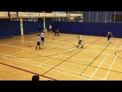 WIS v KL (HKSSF Game)