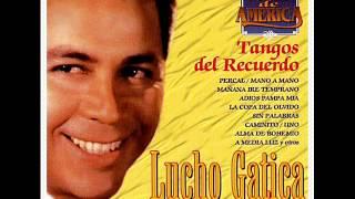 LUCHO GATICA Y LA ORQUESTA DE MIGUEL CALO (1964)