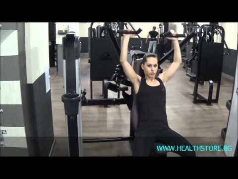 Тренировка за рамене