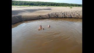 Лето однако)))
