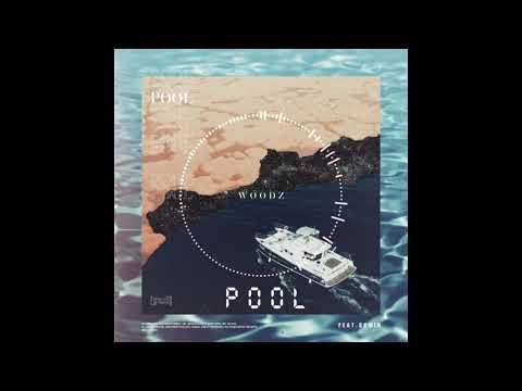 Woodz  - Pool Feat. Sumin [10D AUDIO]