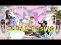 🙏「 LOLITA POSING 2」| Squad Posing 🙏