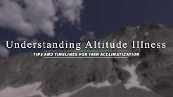 Understanding Altitude Illness: Tips and Timelines for 14er Acclimatization