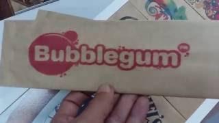 Печать на упаковке, крафт пакеты.(, 2016-08-20T07:40:01.000Z)