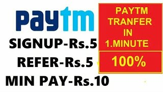 EARN UNLiMiTeD PayTM CaSH    ₹400-NO LIMIT DAILY