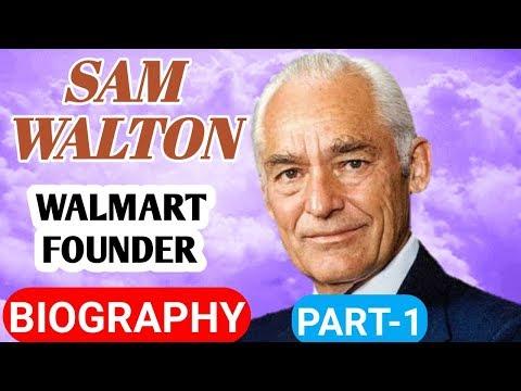 sam-walton-biography-part-1-||-walmart-founder