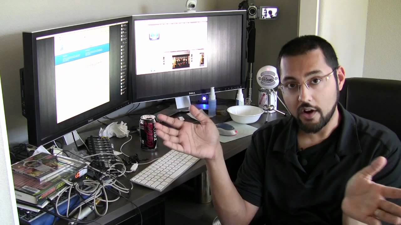Access your home media server from anywhere - This Old ...