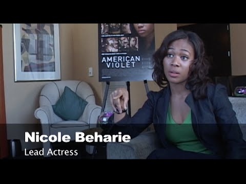 RBTV #40 - Nicole Beharie, Raphael Saadiq, James Toback + No. 1 Ladies