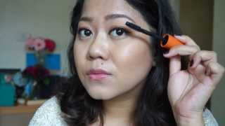 Makeup look for wedding guests Thumbnail