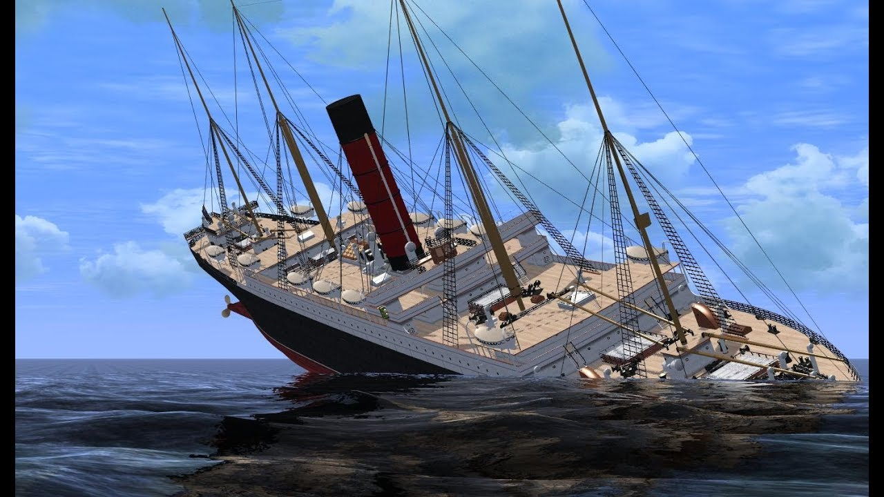 Download R.M.S Carpathia: Death Of The Titanic's Hero