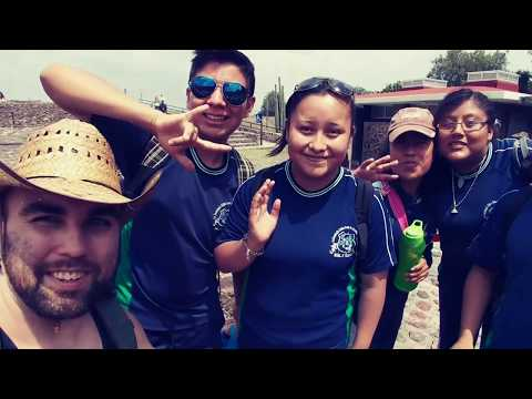Rapheumets Well - Mexico Tour Vlog