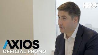 AXIOS On HBO: Jonathan Swan (Season 2 Episode 4 Promo) | HBO
