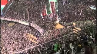 Hino do Fluminense (Versão Rock) - Pedro e João Marcelo Reis - Dia dos Pais