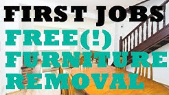 Free Furniture Removal