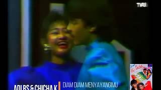 Adi Bing Slamet & Chicha Koeswoyo - Diam Diam Menyayangimu (Safari)