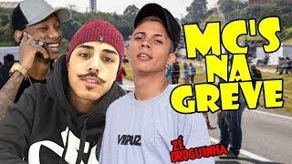 Baixar MC'S NA GREVE