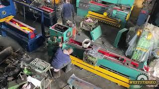 КАПИТАЛЬНЫЙ РЕМОНТ металлорежущего оборудования
