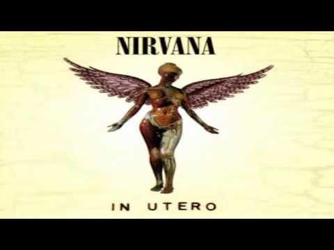Nirvana -  Heart Shaped Box ( Original 1993 ) Mix Steve Albini mp3